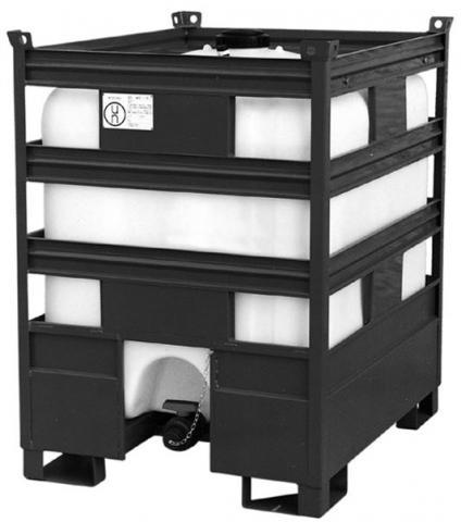 ibc a 10 onu aricon kunststoffbeh lter f r die industrie. Black Bedroom Furniture Sets. Home Design Ideas
