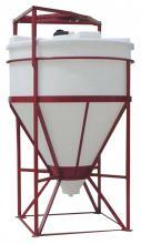 silo container